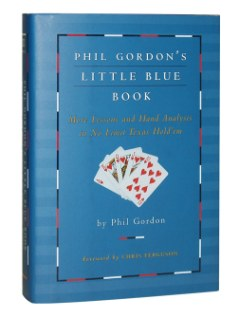 Phil Gordons Little Blue Book