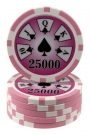 Royal Flush Pink 25000 (25kpl)