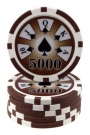 Royal Flush Brown 5000 (25kpl)