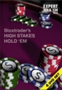 Stoxtrader's High Stakes Hold'em - 4 DVD:n paketti