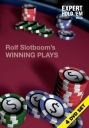 Rolf Slotboom's Winning Plays - 4 DVD:n paketti