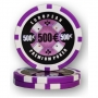 European Poker 500€ (25kpl)