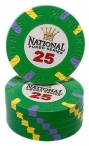 National Poker Series - $25