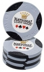 National Poker Series - no cash value