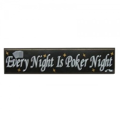 Every Night is Poker Night