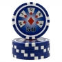 Royal Flush Blue 50 (25kpl)