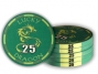 Lucky Dragon Green 25